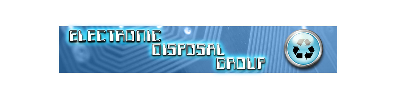 Electronic Disposal Group