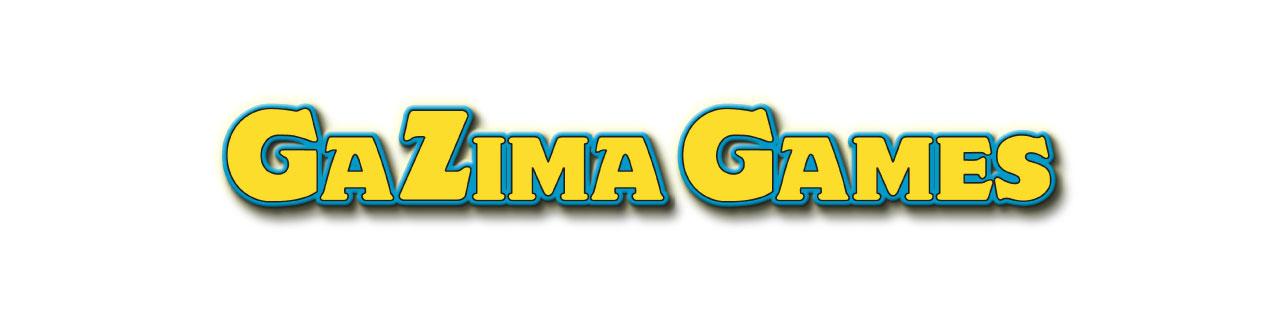 GaZima Games